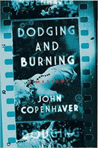 Dodging and Burning John Copenhaver