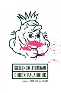 Invisible Monsters Chuck Palahnuick