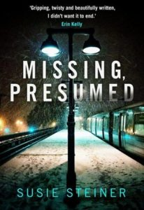 Missing, Presumed Susie Steiner