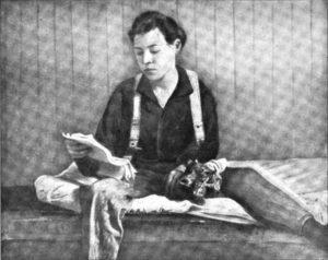 Pearl Hart