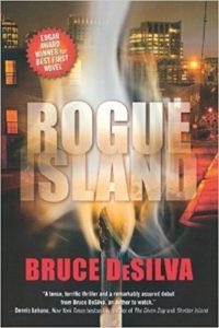 Rogue Island Bruce DaSilva