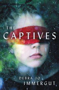 The Captives Debra Jo Immagut