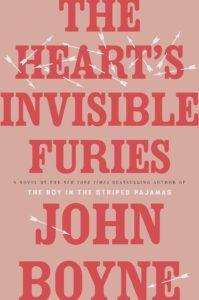 The Heart's Invisible Furies John Boyne