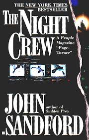 The Night Crew John Sandford