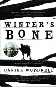 Winter's Bone Daniel Woodrell