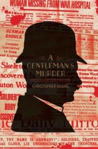 A Gentleman's Murder Christopher Huang