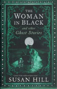 The Woman In Black Susan Hill