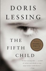 Doris Lessing The Fifth Child