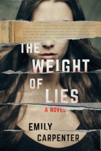Emily Carpenter The Weight of Lies