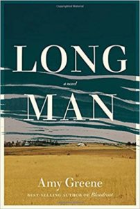 Long Man Amy Greene