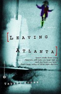 Tayari Jones Leaving Atlanta