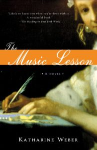 The Music Lesson Katharine Weber