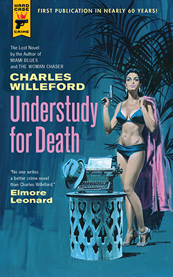 Understudy for Death Charles Willeford
