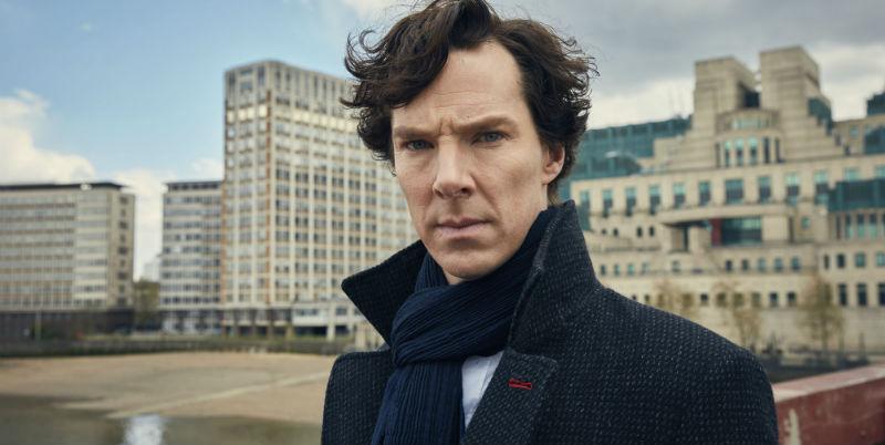 The Politics of Sherlock | CrimeReads