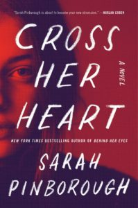 Cross Her Heart Sarah Pinborough