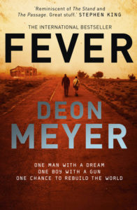 Fever Deon Meyer