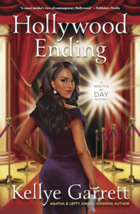 Hollywood Ending Kellye Garrett