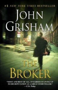 John Grisham The Broker