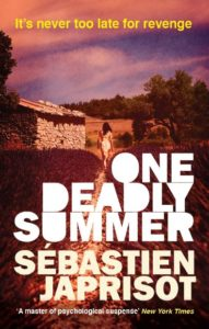 One Deadly Summer Sebastien Japrisot