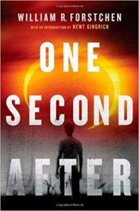 One Second After William Fortschen
