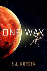One Way S.J. Morden