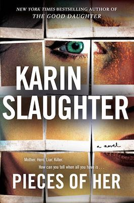 The following is an exclusive excerpt from Pieces of Her, by internationally bestselling thriller writer Karin Slaughter. In the following passage, ...