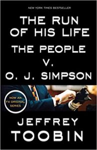The People V. O. J. Simpson