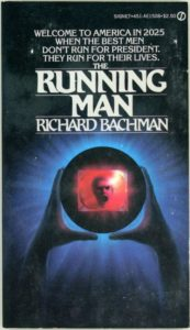 The Running Man Richard Bachman