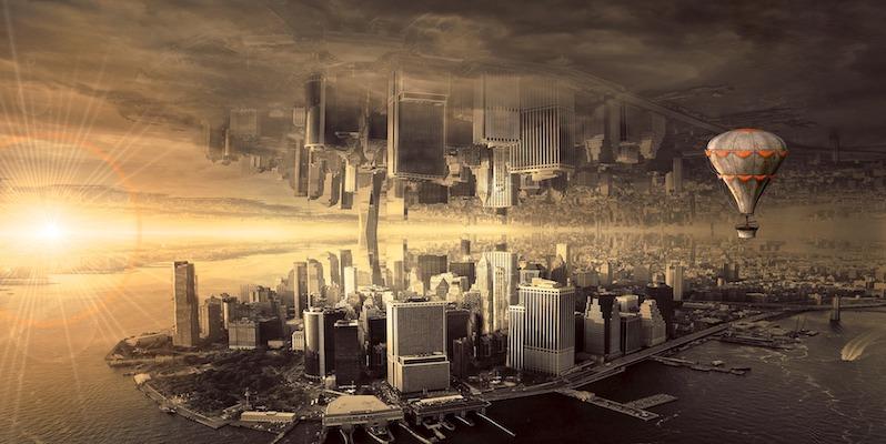 Urban Fantasy Noir | CrimeReads