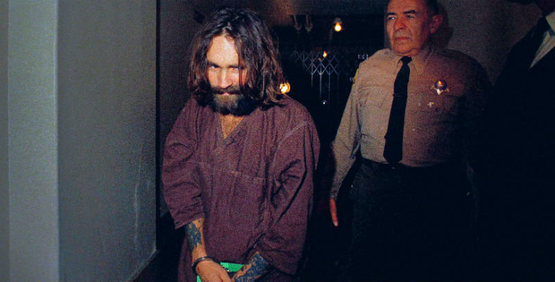 What to Read, Watch and Listen to Learn About the Manson