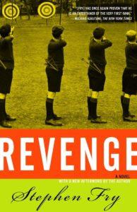 Stephen Fry Revenge