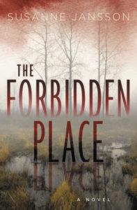 The Forbidden Place Susanne Jansson