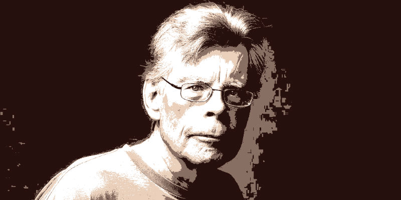 Stephen King Crime Writer  Crimereads Stephen King Crime Writer Writing Essay Papers also Fahrenheit 451 Essay Thesis  Persuasive Essay Example High School