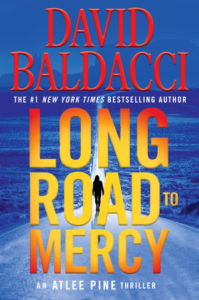 David Baldacci Long Road to Mercy