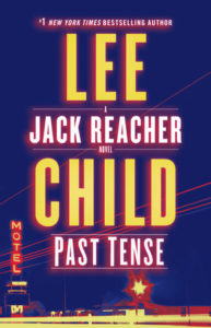 Lee Child Past Tense
