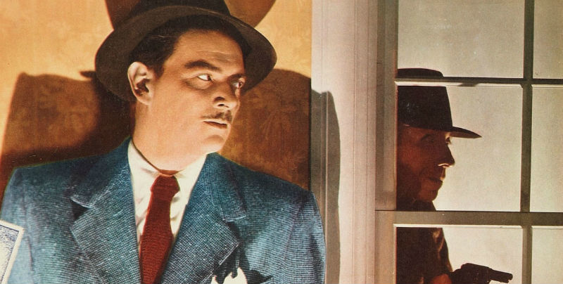 The Birth Of American Detective Fiction Crimereads