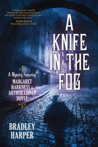 A Knife in the Fog Bradley Harper