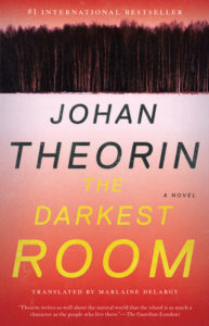 Johan Theorin,The Darkest Room