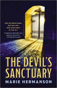 Marie Hermanson,The Devil's Sanctuary