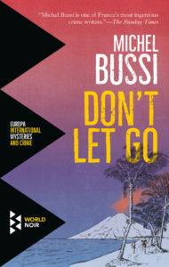 Michel Bussi Don't Let Go