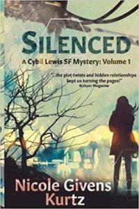 Silenced Nicole Givens Kurtz