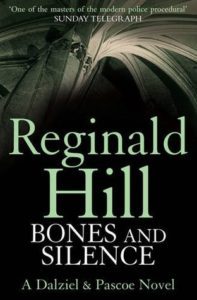 Reginald Hill, Bones and Silence