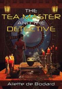 Tea Master and the Detective