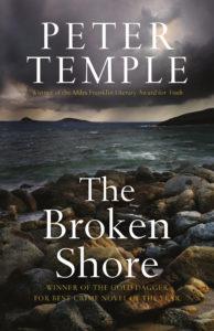 The Broken Shore Peter Temple