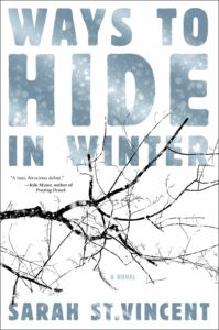 Ways To Hide In Winter Sarah St. Vincent
