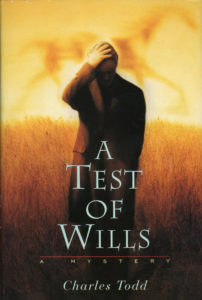 A Test of Wills, 1996