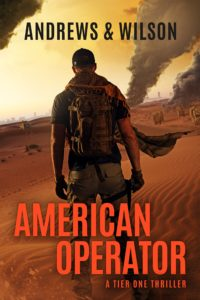 American Operator by Brian Andrews and Jeffrey Wilson