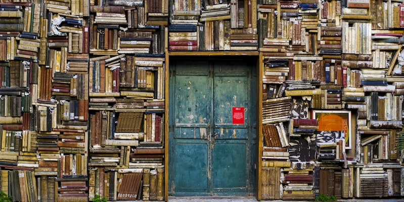 8 Mysteries Featuring Independent Bookstores Crimereads