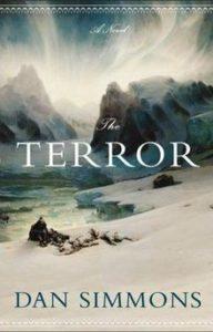 Dan Simmons, The Terror