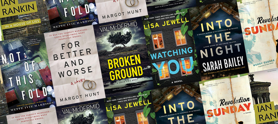 9 Crime Books You Should Read In December Crimereads